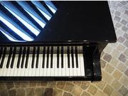 Meditative Klavierreise