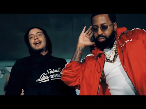 Flee Lord Ft. Roc Marciano - Icewater (2020 New Official Music Video) (Prod  Mephux)