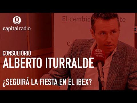 Consultorio con Alberto Iturralde: IBEX35, Pfizer, Merlin, Netflix, Santander, Pharmamar, Endesa...