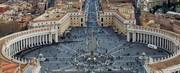 Illuminati, vatican