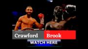https://www.facebook.com/Terence-Crawford-vs-Kell-Brook-Live-Stream-106524534608018 https://twitter.com/i/events/1327286982670618629 https://www.game.tv/tournaments/Boxing-Terence-Crawford-vs.-Kell-Br
