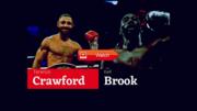Live!! Crawford vs. Brook,(Live'STREAM)#FrEE
