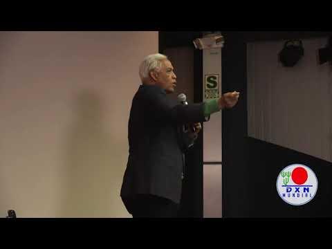 El legado del éxito 2018  / Rafael Diaz