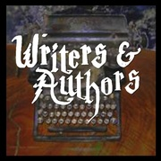 Writers & Authors