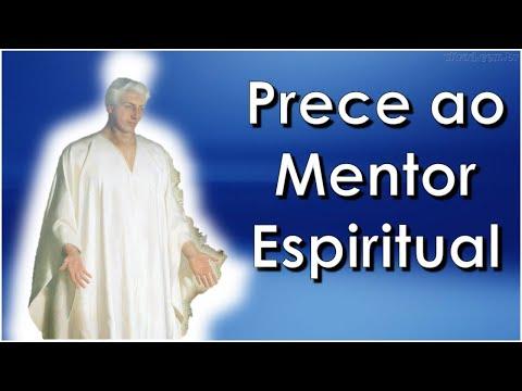 Prece ao Mentor Espiritual