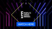 Live!! People's Choice Awards 2020,(Live'STREAM)#FrEE