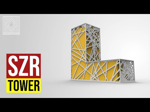 SRZ Tower
