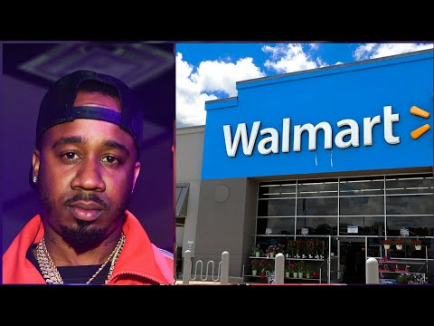 Breaking News : Benny The Butcher REPORTEDLY Shot In The Leg Outside Of Walmart In Houston #Griselda