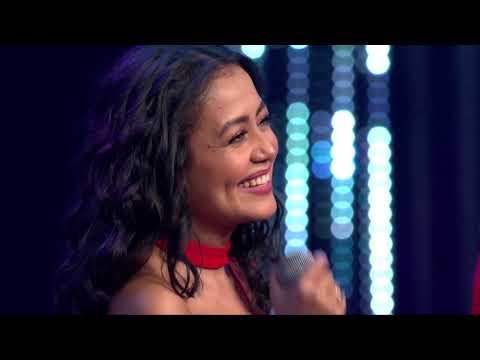 Neha Kakkar's tribute to Arijit Singh I Ft Vibhor Parashar & Kunal Pandit |Smule Mirchi Music Awards