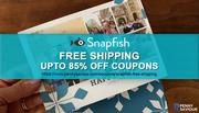 free shipping snapfish codes