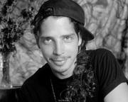 Chris Cornell  (Black Hole Sun) RIP