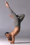 Nai-Ni Chen Dance Company The Bridge Classes November 16-20