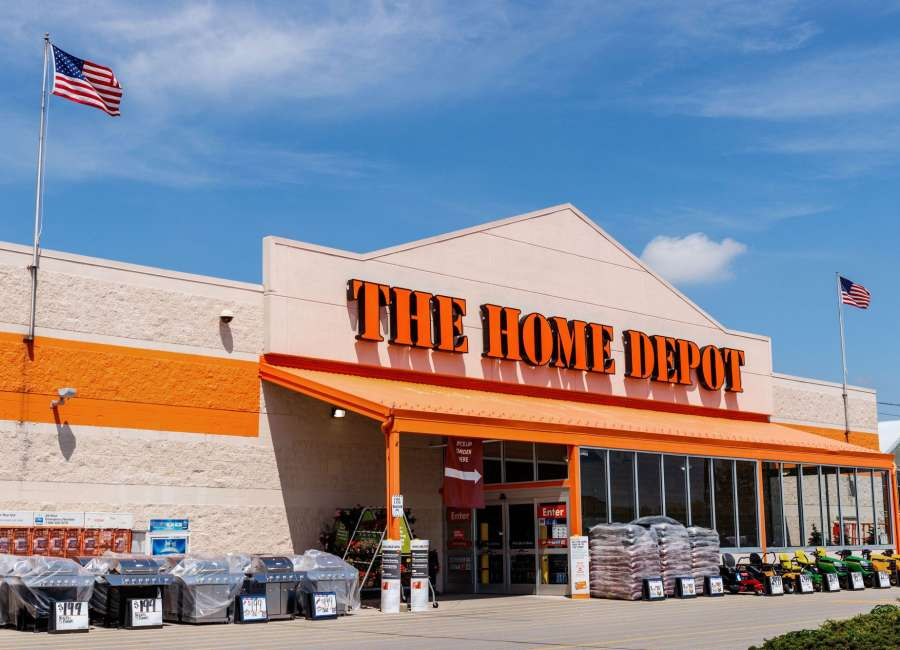 Home Depot Agreed to Buy HD Supply For $8 Billion Dollars