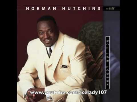 "Norman Hutchins ""Jesus I Love You"""