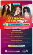 EVENTO LA CIENCIA DE SER MUJER.jfif