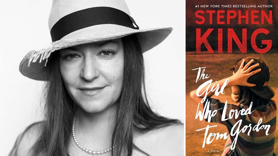 Lynne Ramsay to Direct Stephen King Adaptation 'The Girl Who Loved Tom Gordon'
