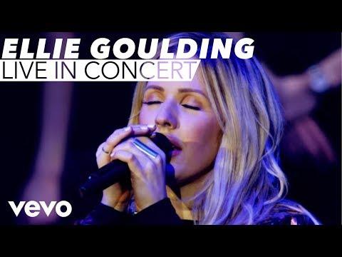 Ellie Goulding - Love Me Like You Do (Vevo Presents: Live in London)