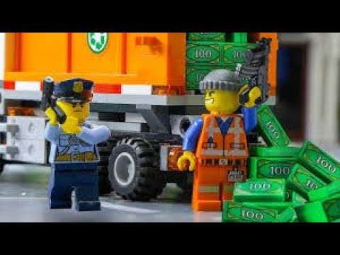 jail break lego stopmotion 2!!