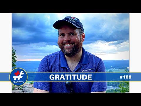The Magic Word is Gratitude