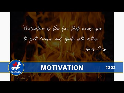 The Magic Word is Motivation