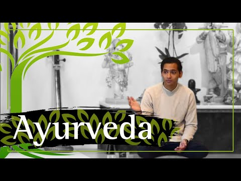 "Ayurveda Talk ""Concept of incompatible food combinations"" 14:30 Uhr - 17.11.2020 - Live"