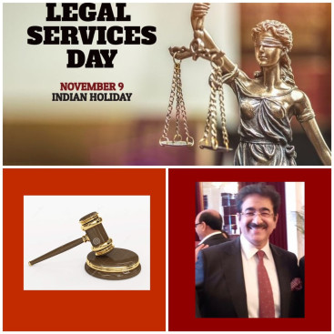 Legal Service Day Celebrated at ICMEI