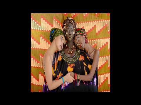 Miss Africa  AFro Beat