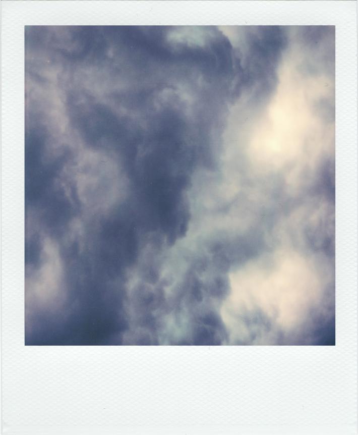 Nuvole in Tempesta