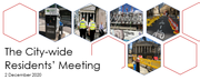 City-wide Residents' Meeting