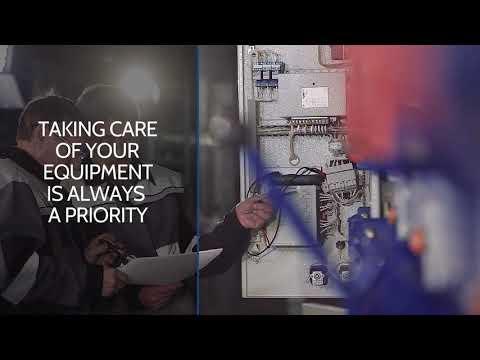 Lithium-Ion Forklift Battery Manufacturer