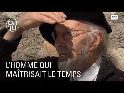 La folle vie d'un aventurier philosophe de 95 ans