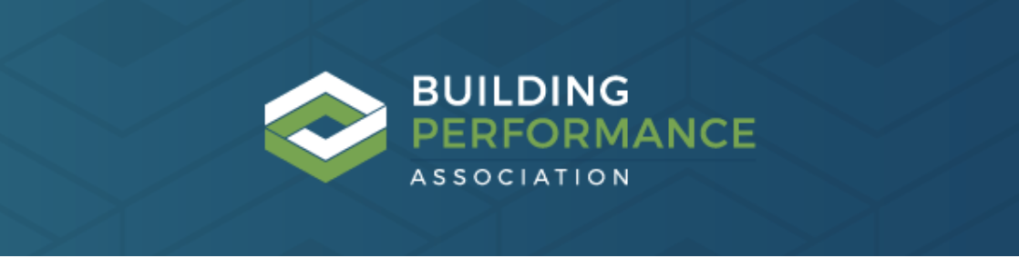 BPA survey on policies and programs to support the building performance & weatherization industry