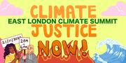 East London Climate Summit