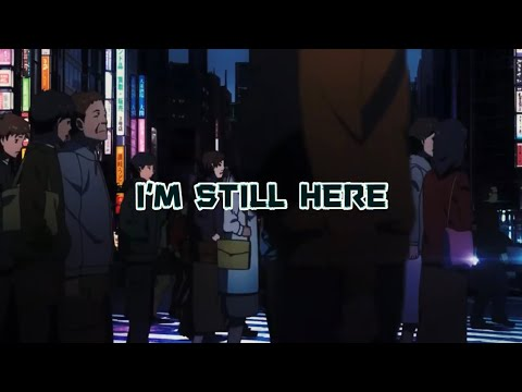 Sleepy Three Times - I'm Still Here (Animated Music Video)