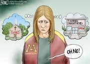 Church vs State