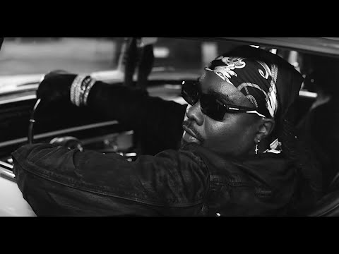 Wale - Flawed (feat. Gunna) [Official Music Video]