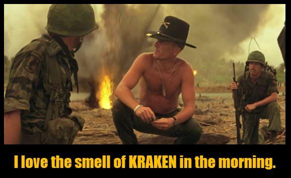 kraken-in-the-morning