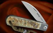 Viper Knives swayback