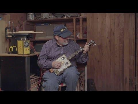 Meet the Maker: Walker Banjos