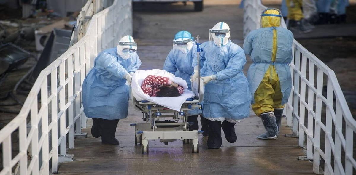 Covid-19: Περισσότεροι από 1.370.000 νεκροί παγκοσμίως
