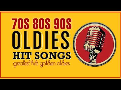 Greatest Hits Golden Oldies | 70's, 80's & 90's Best Songs Oldies but Goodies