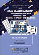 SEMANA DE LA CIENCIA Y LA INNOVACION TECNOLOGICA