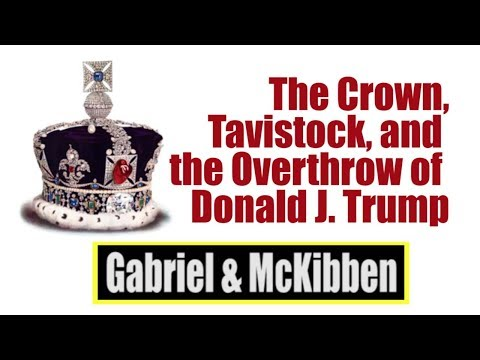 Trump exposes Queen Elizabeth's secret plan to take over the world