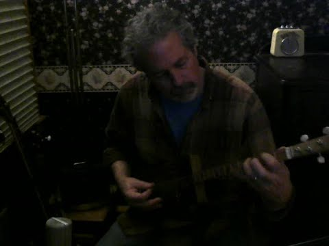 Streams of Whiskey cover of The Pogues
