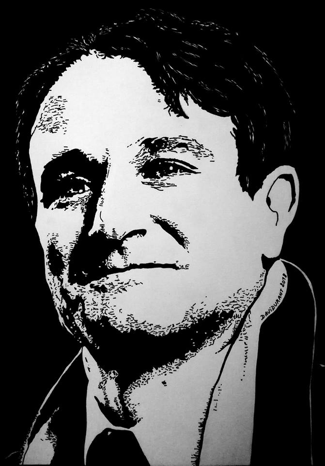 Robin Williams 15-02-2018