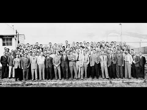 The Deep State and the New Manhattan Project VIDEO