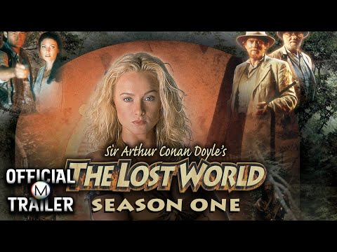 THE LOST WORLD: SEASON ONE (2000) | Official Trailer