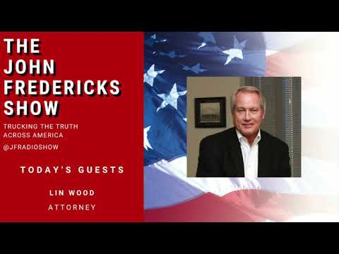 Lin Wood Outlines Case for Rampant Voter Fraud, GA Vote Corruption; GA Election will Be Nullified