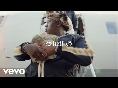 Sheff G - Lights On (Official Video)