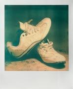 Lockdown shoes 2020
